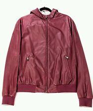 Loro Piana leather jacket size 50 (M)