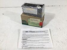 NEW RKC REX-C10 Series Digital Temperature Controller REXC10-FPR-M