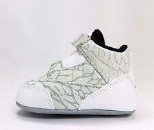 Baby Jordan 3 III Retro Flip Size CB 1c White 2007 Vintage