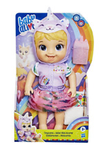 Ballerina Dreamer With Lights and Sound Tiny Twirler - Blue