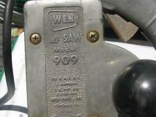 "Antique Wen ""all Saw"", Model 909, 1920's"