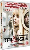 Triángulo Nuevo DVD Región 2