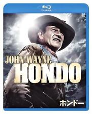 Hondo Remastered Edition [Blu-ray]