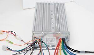 72 Volt 2200 Watt Electric GoKart Brushless Controller f motor BM1424ZXF