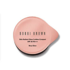 Bobbi Brown Skin Radiant Glow Cushion Compact SPF 50+ 0.45 Oz [Only Refill]