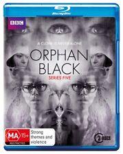 Orphan Black: Series 5
