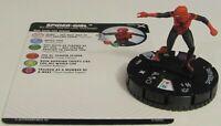 #001aSpider-Girl  - COM - Marvel Heroclix EARTH X