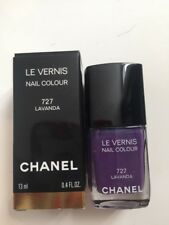 CHANEL VERNIS A ONGLE NAIL COLOUR #727*LOT MAQUILLAGE#LTD EDITION*SMALTO*VARNISH