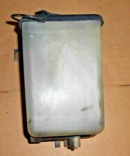 1969 1970 Ford Mustang Mercury Cougar Windshield Wiper Fluid Tank Reservoir