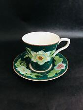 MESSINA SASAKI DESIGNER STEPHEN DWECK TEA/ COFFEE CUP&SAUCER