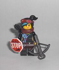 The LEGO Movie 2 - Lucy (70829) - Figur Minifigur EisenBart Wyldstyle 70829