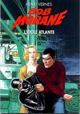 EO N° BOB MORANE HC 18 : L'IDOLE ATLANTE
