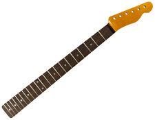 Genuine WD Music Fender Licensed Vintage Tele Neck - Rosewood