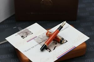 Parker Duofold General MacArthur Limited Edition Fountain Pen - UNUSED