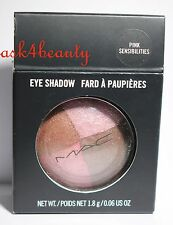 Mac Eye Shadow (Pink Sensibilities) Fard A Paupieres 0.06oz/1.8 g New In box