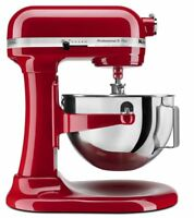 KitchenAid Professional 5 Plus Series 5 Quart Bowl-Lift Stand Mixer, KV25G0X