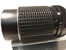 Asahi Pentax Lens 1:3.5 / 135