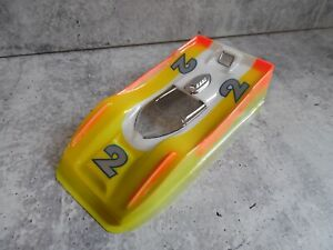 VFC Ti-22 IRRA APPROVED 1/24 SCALE CAN-AM BODY PAINTED BY RACE PACE