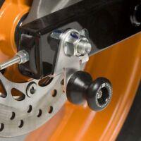 Honda CBR125R (2011-2018) - R&G Racing Offset Cotton Reels/Paddock Stand Bobbins