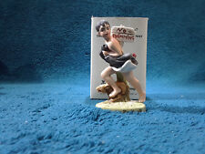 1979 Norman Rockwell Dave Grossman No Swimming Nr 205