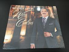 WITO COLON - HISTORIA NUEVA - EX -CANTANTE DE LA SONORA PONCEÑA - CD