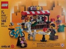 Lego 40358 Bean There, Donut That, New