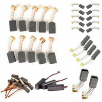 Carbon Brushes Part For Power Generic Electric Replacement Motor Drill Machine