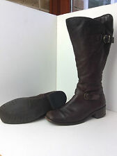 Clarks Zip Riding, Equestrian Boots for Women