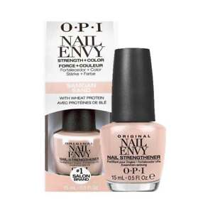 OPI NAIL SAMOAN SAND NAIL STRENGTHER 15ML - NEW - FREE P&P - UK