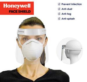 Full Face Shield Visor Honeywell Protection Mask Shield Safety PPE UK SHIPPING