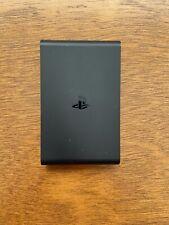 Sony PlayStation Tv 1Gb Black Console