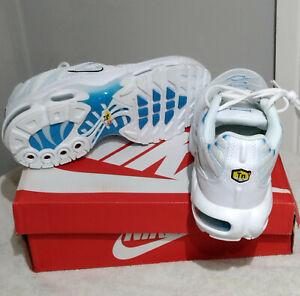 Nike Blue fury tn rare new never used box a little damaged