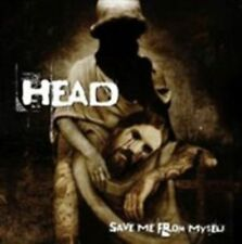 NEW Save Me From Myself (Audio CD)