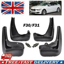 Splash Guards Mud Flaps Mudguards OE Styled For BMW 3 Series F30 F31 12-18 Set