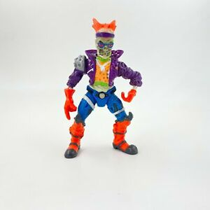 Bonehead   Vintage Toxic Crusaders Action Figure   Toma 1991
