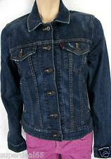 Levis Strauss & Co Jacket Levis 775810012  99% Cotton 1% Elastane Levi's Levis