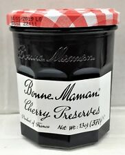 Bonne Maman Cherry Preserves 13 oz