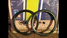 Ruote cannondale Hollowgram hg sl c35 tubeless ready 2O19  Cannondale