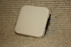 Merten ATELIER cremeweiß Wippe für Schalter und Taster