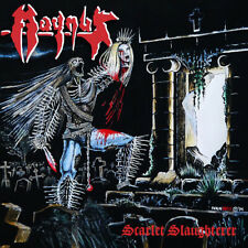 MAGNUS (pl) - Scarlet Slaughterer - CD - DEATH METAL