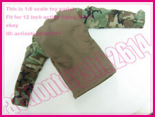 1/6 Scale PLAYHOUSE US SPECIAL FORCES - COMBAT SHIRTS