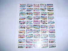 NEW USPS 50 STATES 34 Cent 50 STAMPS RARE Collectible FULL SHEET Stamps GREAT