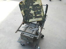 Driver Seat Assy, Nice, M35A2 Duece Military Truck