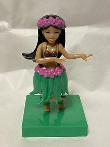 New 2021 Solar Powered Dancing Toy Bobblehead - Summer - Hula Girl
