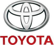 GENUINE TOYOTA TACOMA 1999 2.7 PARTS SEE LIST