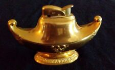 BEAUTIFUL VINTAGE ALADDIN'S LAMP TABLETOP LIGHTER