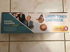 Magenta Laser Toner Cartridge Samsung CLP 310 (Other Models in Description)
