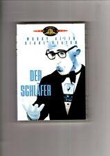 Der Schläfer (2008) Woody Allen, Diane Keaton / DVD 26039