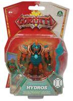 Gormiti Figure Action Alpha Hydros Poseable 3 1/8in Original GIOCHI PREZIOSI