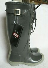 NWT WOMEN'S HUNTER WATLING RUBBER BOOTS, SZ 10